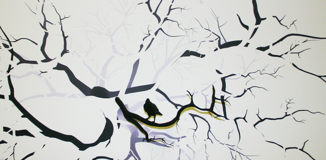 If (détail), de Pascal Haudressy, lauréat de la commande publique artistique
