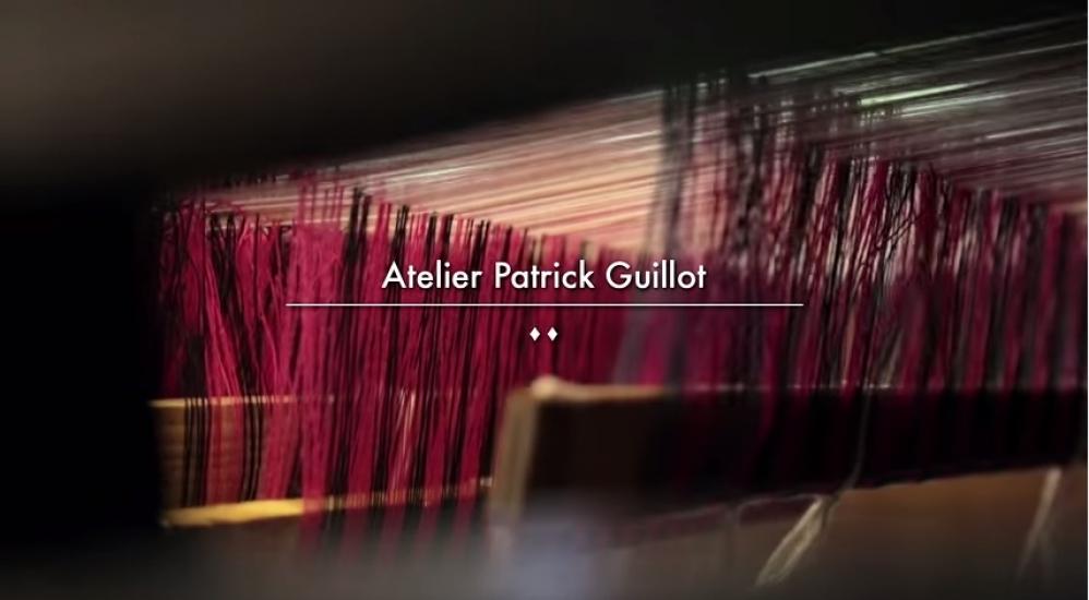 La Cité de la Tapisserie 2/3 - Patrick Guillot Workshop
