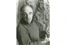 Marc Saint-Saëns et un chapelet de laine