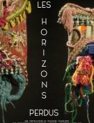 Les Horizons perdus, une installation de Delphine Ciavaldini - dossier de presse